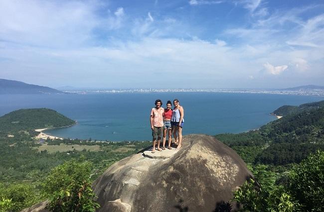Teaching English in Vietnam Hanoi