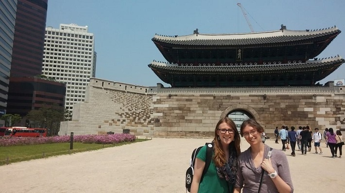 Teach English in Asia Korea and See The World
