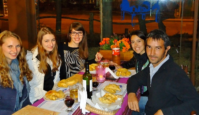 Job tips for teaching English in Argentina