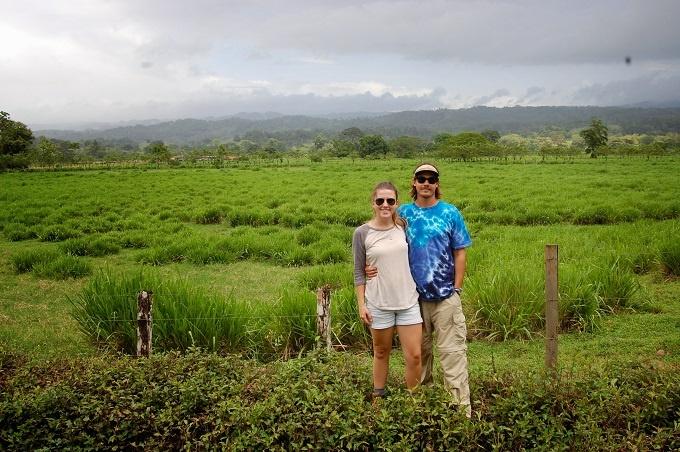 teach english abroad in Costa Rica