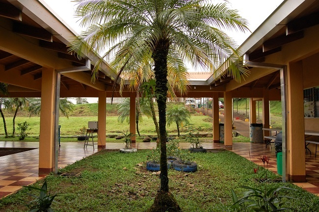 Costa Rica Teaching english