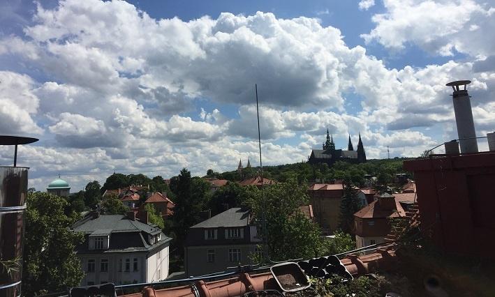 Teaching English in Czech Republic - TEFL