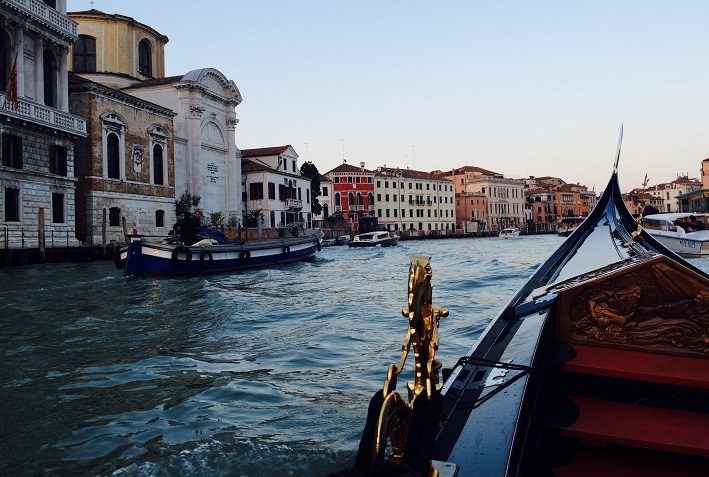 traveling to Europe while teaching English abroad