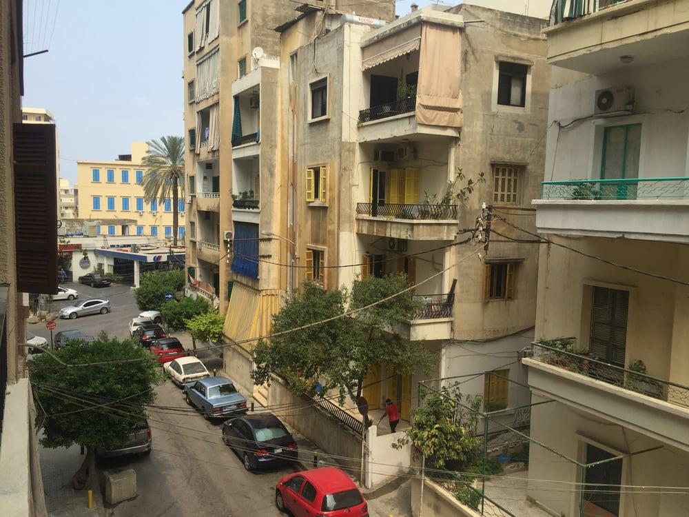 Teaching English in Jordan Egypt Lebanon Tunisia