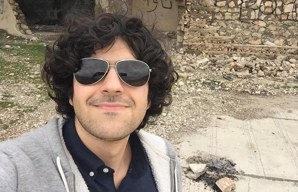 How I Transitioned from Teaching English in the Middle East to Becoming a Journalist