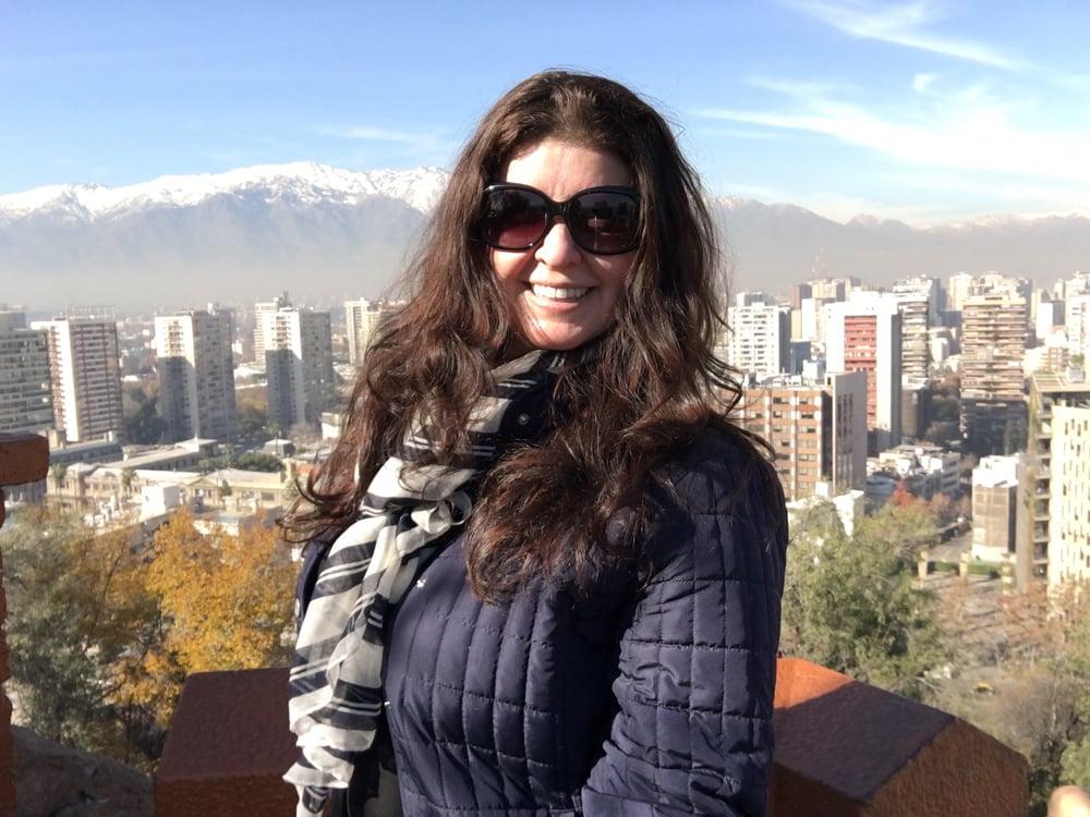 Border Hopping Can Be Fun - Teaching English in Argentina
