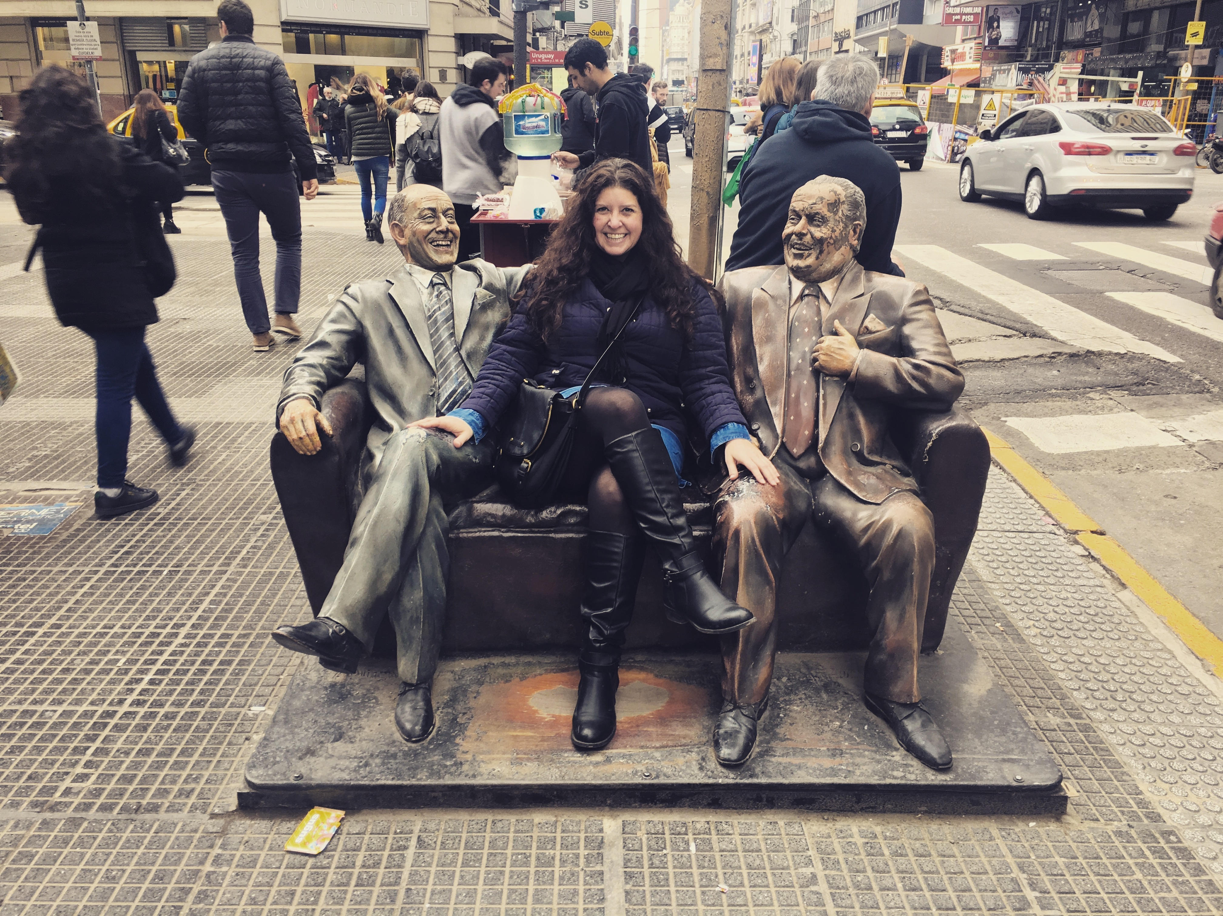 5 Reasons Why I Love Living & Teaching in Buenos Aires, Argentina