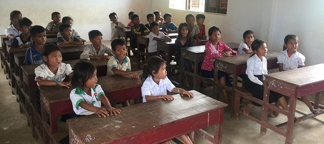 Visas for teaching english abroad in Cambodia