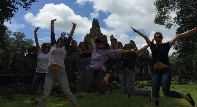 Teach English Cambodia
