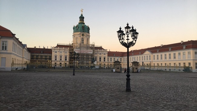 What is it like to teach English in Germany?