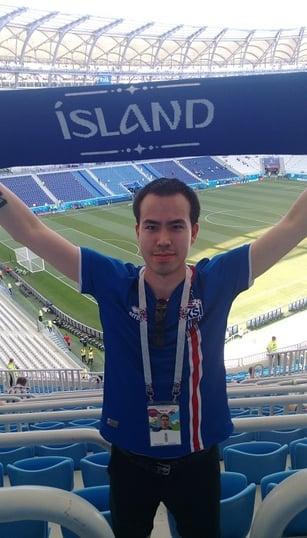 CVolgograd Arena world cuponan Smeeth -