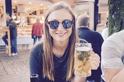 Teaching English in the Czech Republic Lauren Manderfeld