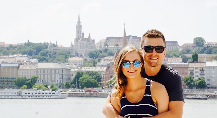 Tips for teaching abroad with your spouse