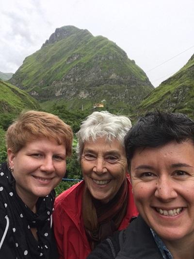 Teaching English in Ecuador