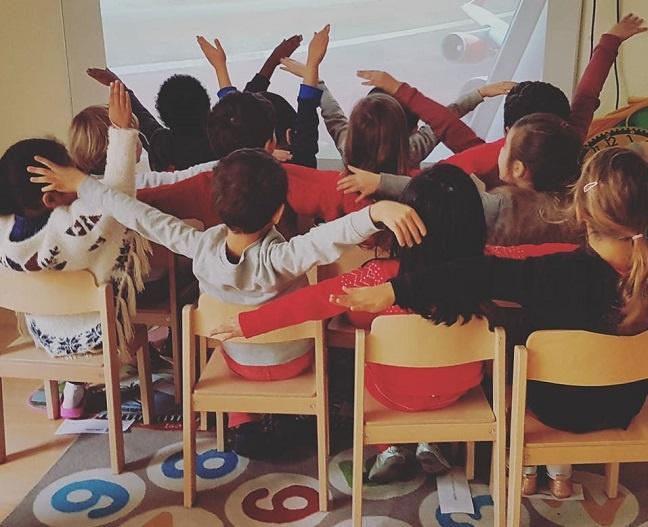 France Teaching English