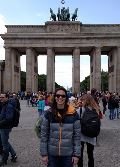 Get TEFL certified and teach English in Germany