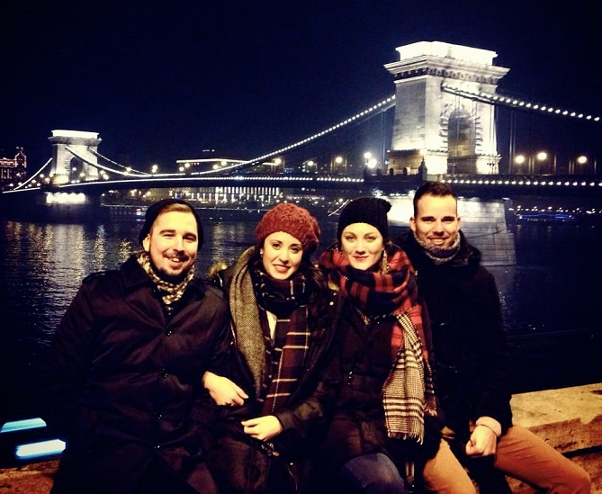 Budapest English Teaching