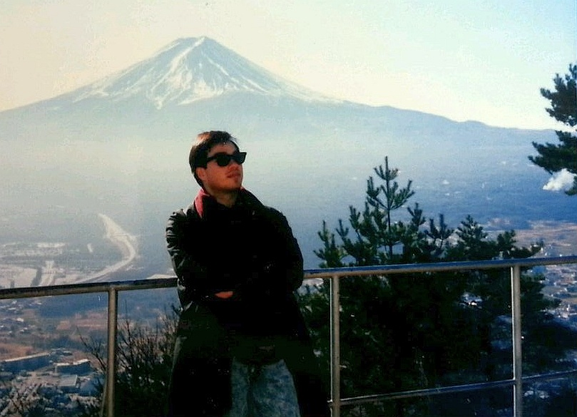 Meet Adrian Ortiz, one of International TEFL Academy's online course instructors!