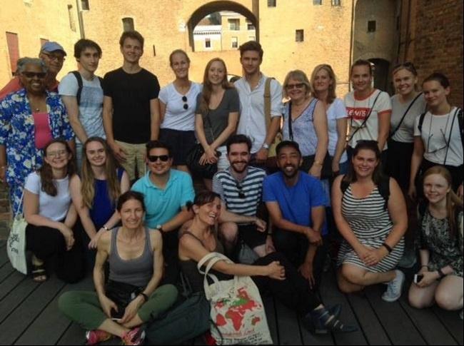 Teaching English in Italy
