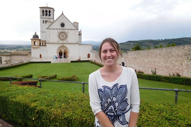 Caroline Chadwell Review of English Summer Camp in Austria and Italy
