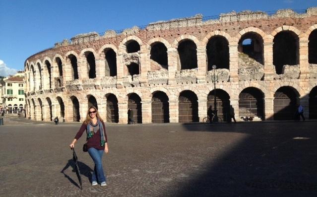 Italy Teaching English