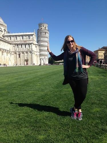 Teaching English in Europe - Italy