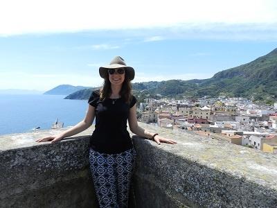 Teaching ESL in Sicily