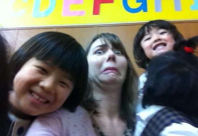 Get TEFL certified and teach English in Japan