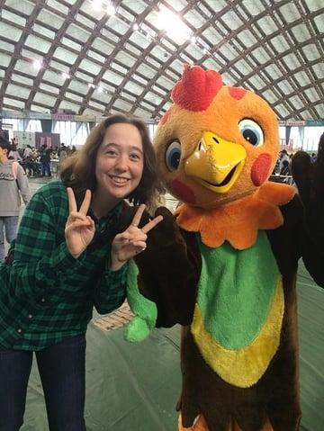 Teaching English in Japan Carey Bibb