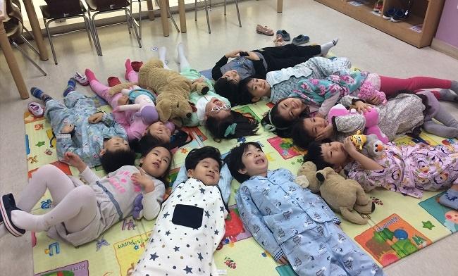 Teaching English in Incheon South Korea
