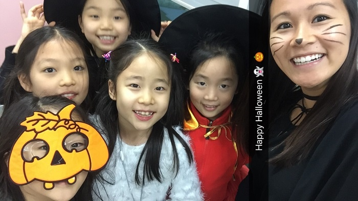 Incheon South Korea English Teaching ESL TEFL