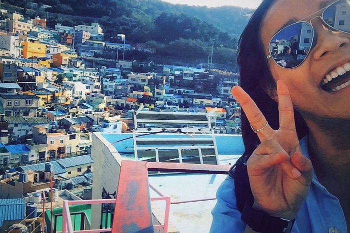 teaching english esl south korea incheon