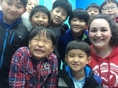 What is it like to teach English in South Korea?