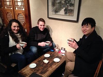 Teaching English in South Korea Nicole Alexander