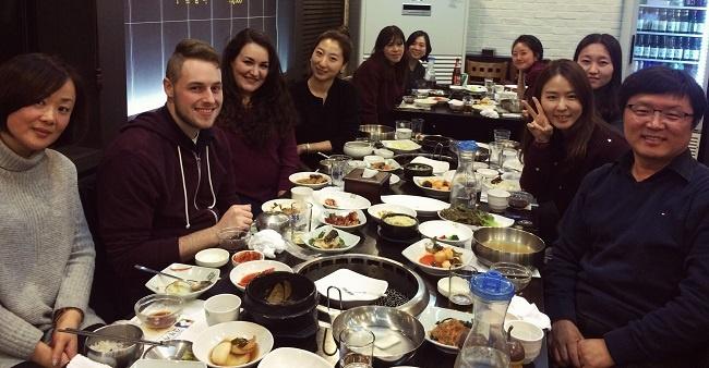 Earning a university degree overseas