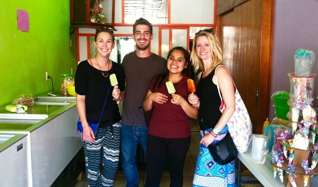 What is it like to teach English in Mexico?