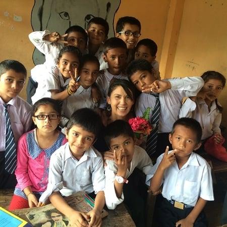 esl efl nepal teaching english