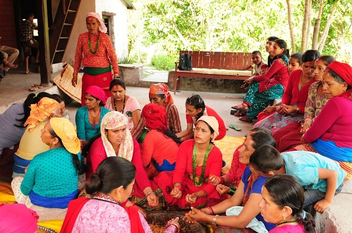 teaching english nepal efl esl