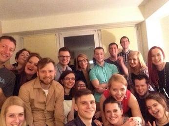 Teach English in Poland TEFL