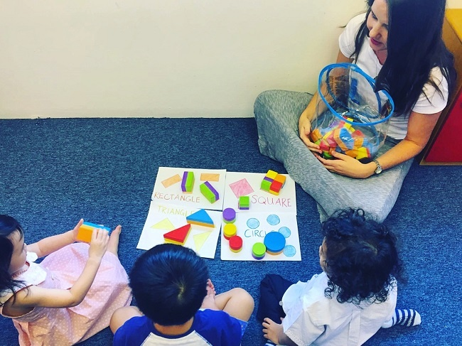 Earn your TEFL certification and teach English in Singapore