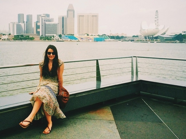 Earn your TEFL Certification and teach English in Asia