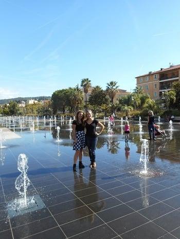 Teaching English in Spain Alice Denny