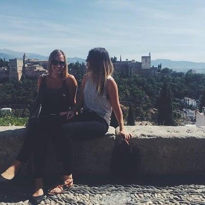 Teaching English in Spain Maggie Jones