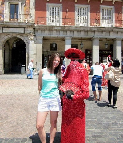 Tips for getting a Spain Student Visa