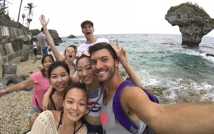 Taiwan Teaching English