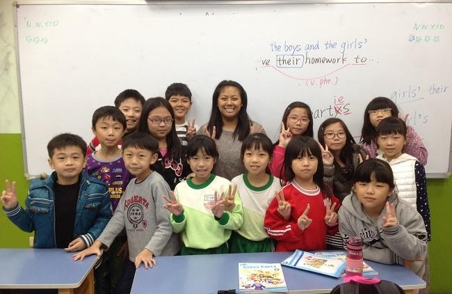 Visa Process for Teaching English in Taiwan
