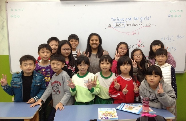 Visa Process for Teaching English in Taiwan