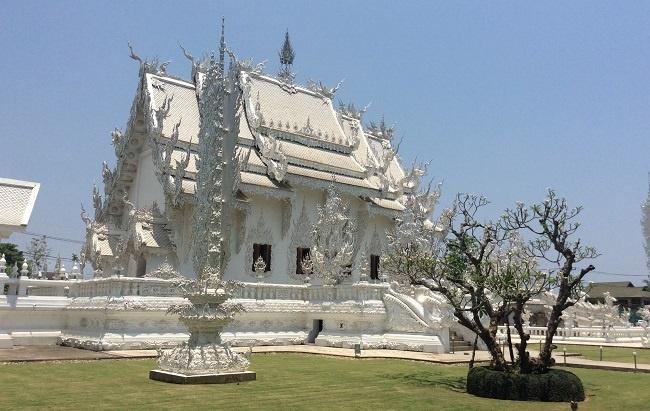 Teaching English in Thailand
