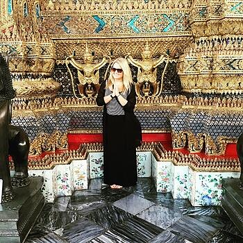 What is it like to teach English in Thailand?