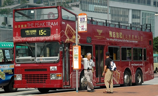 Top 10 Public Transportation Systems in the World